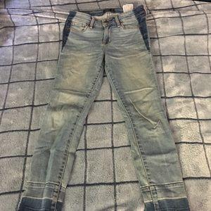 Abercrombie woman jeans